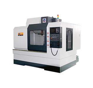 立式(硬轨)加工中心机VMC-1370