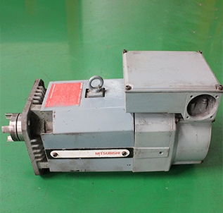 主轴电机SJVL15-25FZT